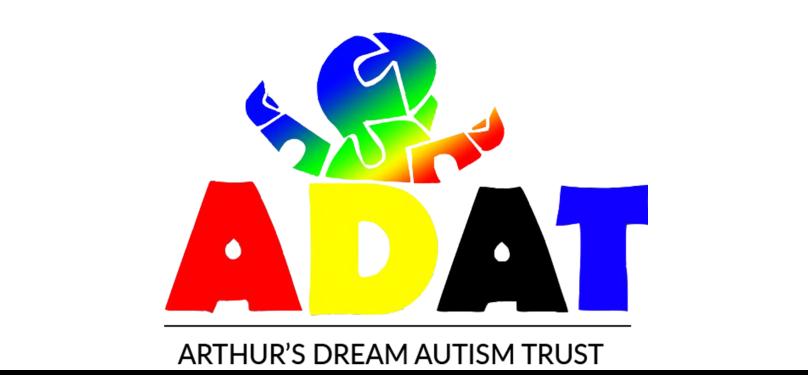 adat arthur's dream autism trust