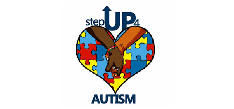 Step up 4 autism
